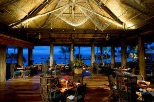 'AMA'AMA Beach Restaurant at Aulani Resort & Spa (Photo courtesy Aulani Resort & Spa)
