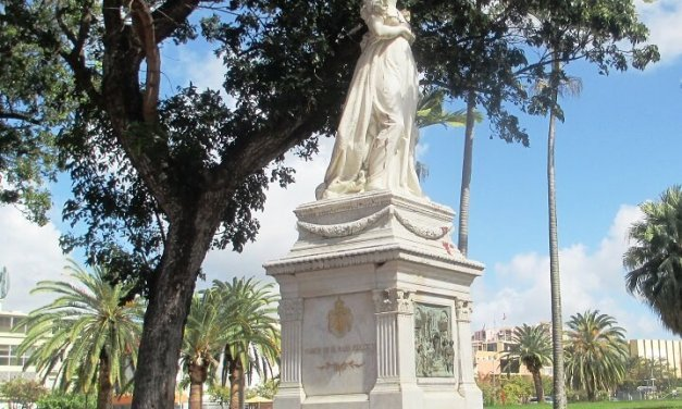Where Josephine Lost Her Head: Searching in Martinique