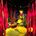 Chihuly Art Garden