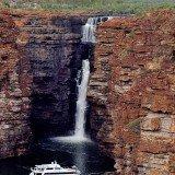 The Art of Exploring the Kimberley Gorges: Australian Small Luxury Cruising