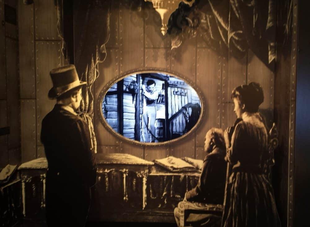 Barrandov Studios – Famous Films Shot Here