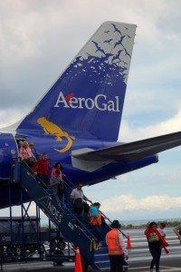 2. AeroGal