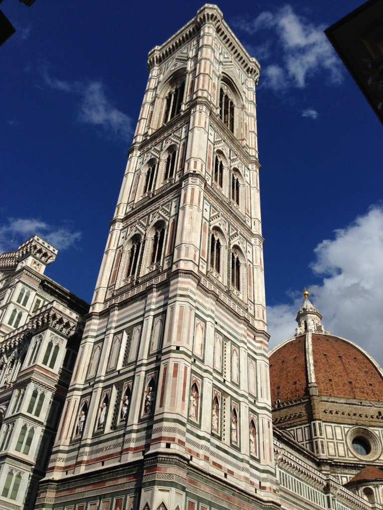 An Insightful Tour of Umbria and Tuscany- Florence Duomo Photo by Christine Salins