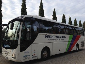 Insight Coach Photo by Christine Salins