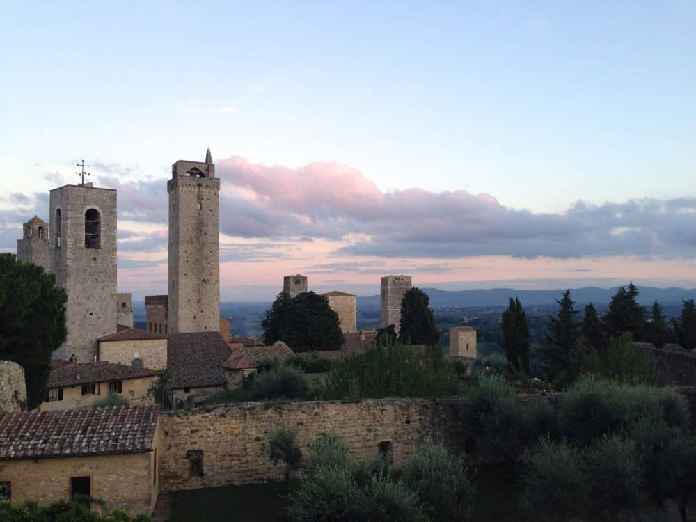 An Insightful Tour of Umbria and Tuscany
