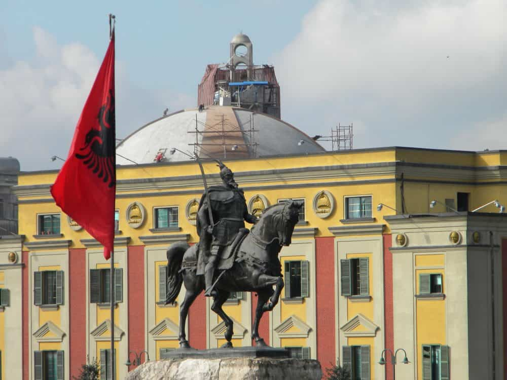 Albania: The Welcome Mat is Out