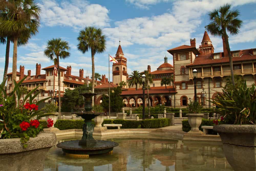 My Hometown: St. Augustine, Florida