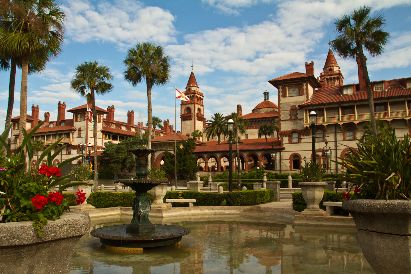 My Hometown: St. Augustine