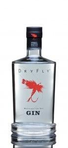 GIN dryfly