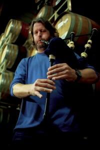 Greg Freeman, Winemaker Hahn Family Wines