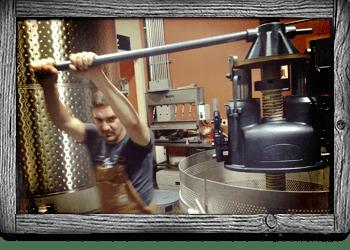 Jordan Via Breckenridge Distillery