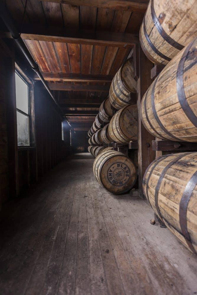 Blade and Bow Kentucky Straight Bourbon Whiskey   Stitzel-Weller Distillery