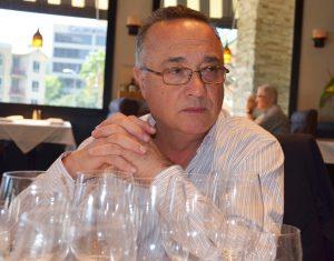 "José ""Pepe"" Galante, Winemaker Bodegas Salentien"