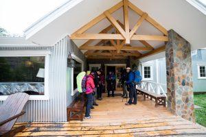 Refugio Porch