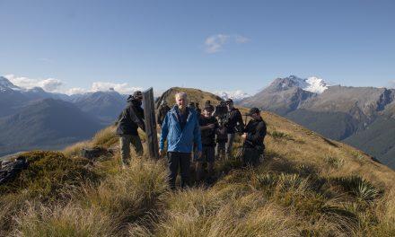 Hollywood's James Cameron Fronts Kiwi Tourism Video