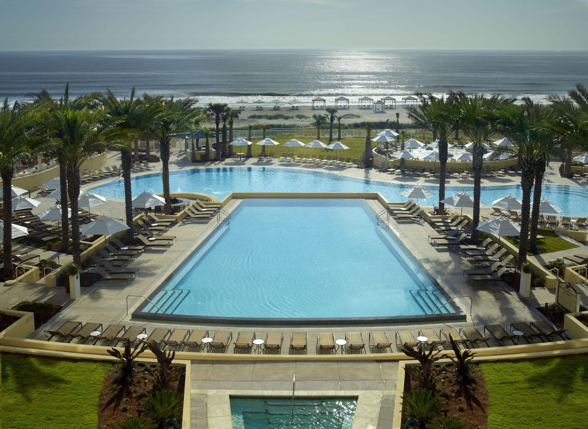 Omni Amelia Island Resort, Amelia Island, FL. FWT Magazine.
