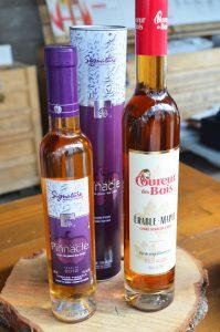 Domaine Pinnacle Cider