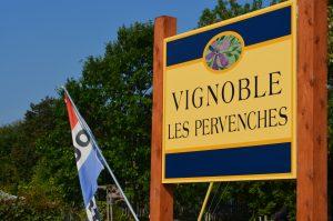 Vignoble Les Pervenches