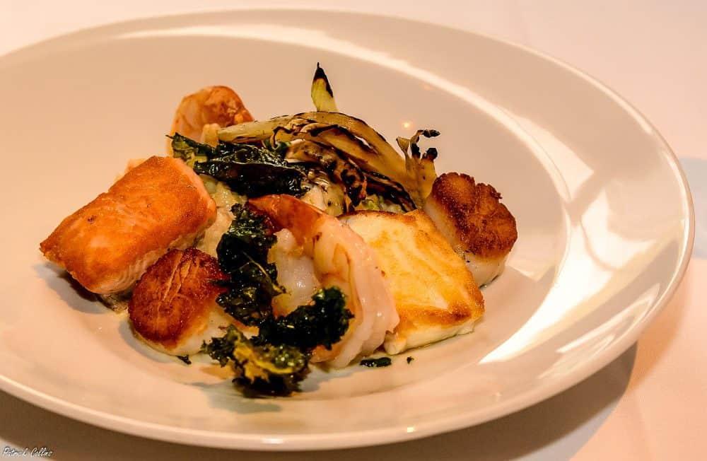 Maritime Canada: Seafood in New Brunswick and Nova Scotia