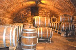 Winery caves. Missouri wine country, Missouri. FWT Magazine.