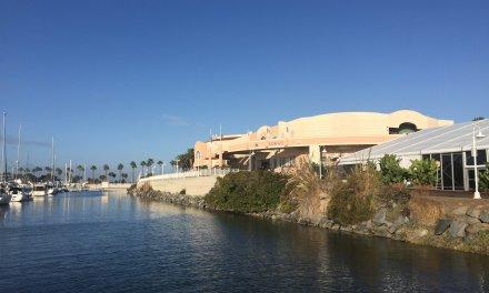 Loews Coronado Bay Resort for a Wellness Break