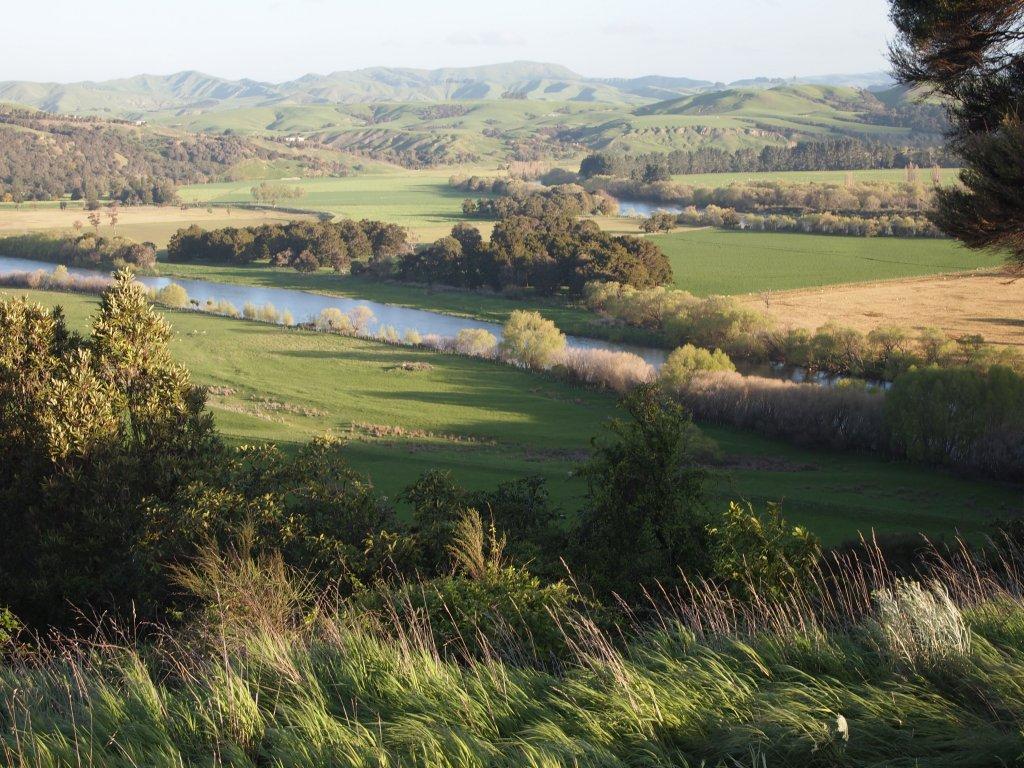 Rural views of the Wairarapa, New Zealand (c) Jacqui Gibson. FWT Magazine.