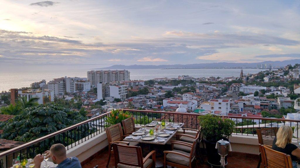 Vista Grill Puerto Vallarta
