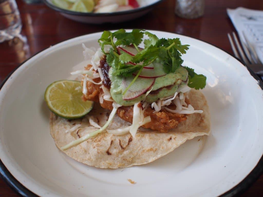 Baja Taco Vallarta Eats Food Tours