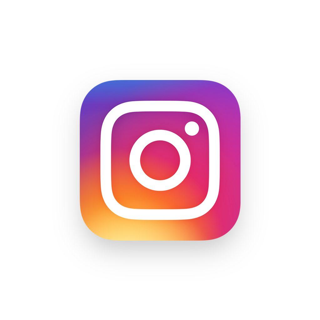 Instagram app icon (c) Instagram. FWT Magazine.