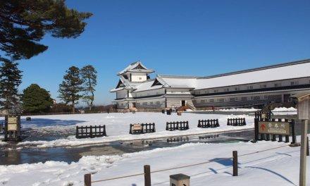Kanazawa, Japan: An Essential Food Tour