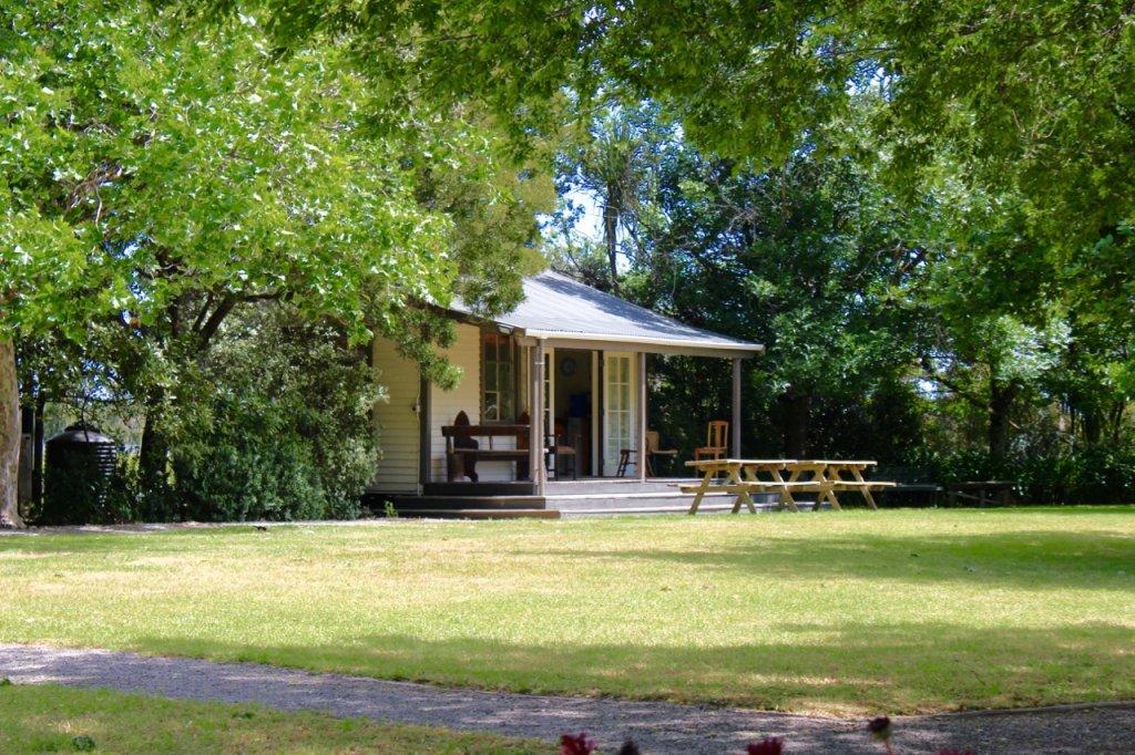 Ata Rangi cottage
