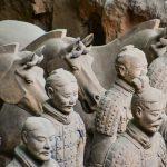 Beyond the Terra Cotta Warriors to the Xi'an Muslim Quarter