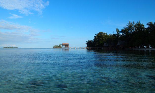 Solomon Islands: A Romantic Getaway