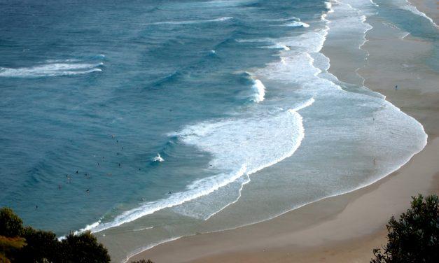 5 Reasons to Visit Byron Bay, Australia