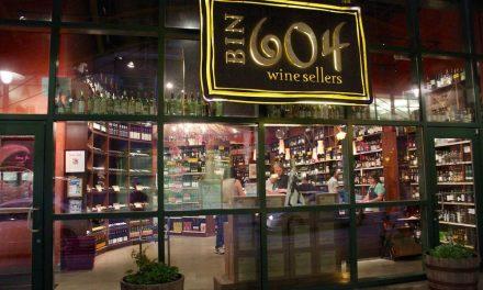 Bin 604 Baltimore: The Best Wine Shop