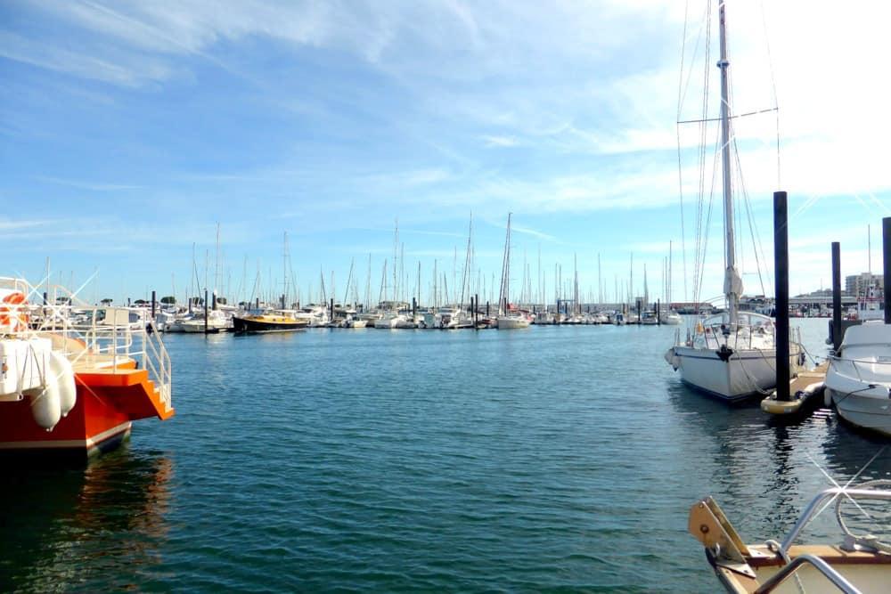 Port of Arachon ©JeromeLevine