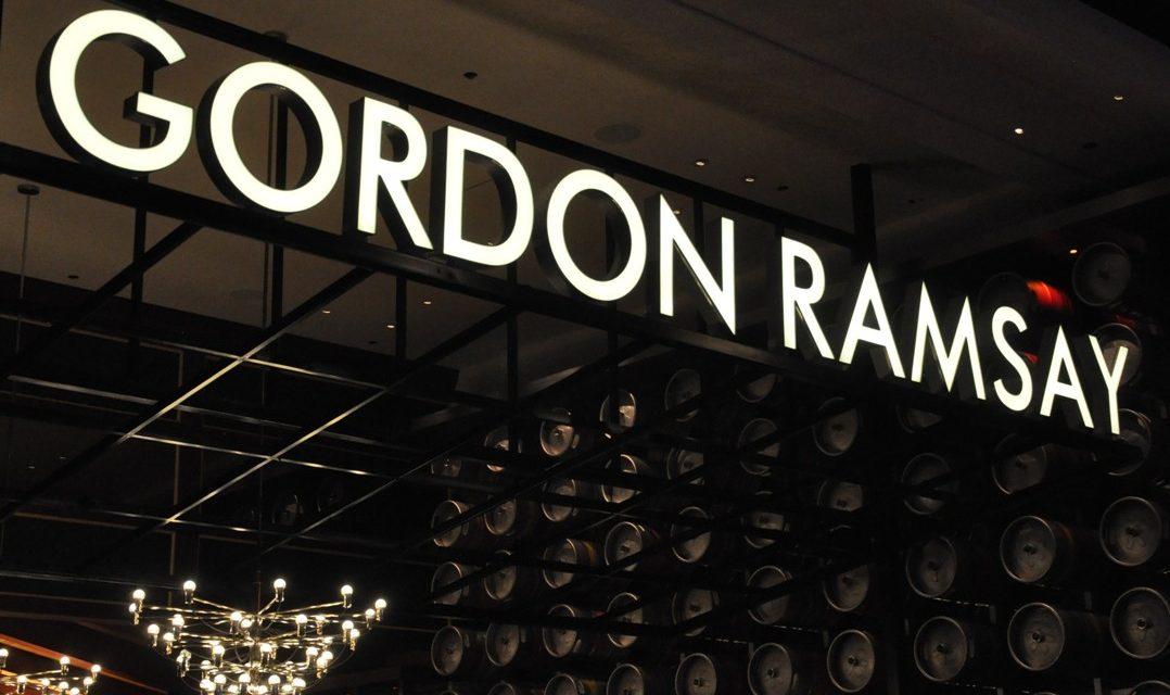 Gordon Ramsay Restaurants in Las Vegas: What to Eat