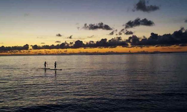 Hawaiian Island Paradise – Kauai
