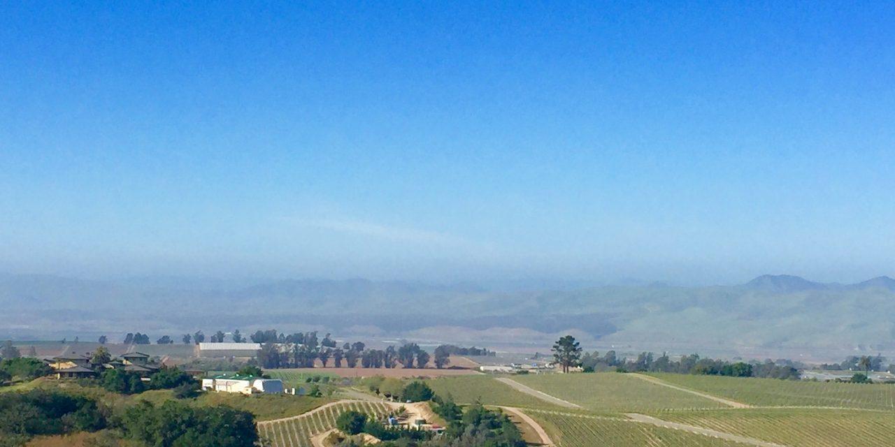 Santa Maria Valley