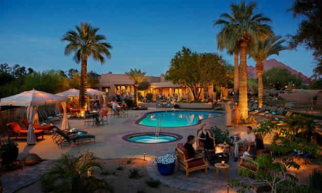 The Phoenix Hermosa Inn Redefines Rustic Luxury