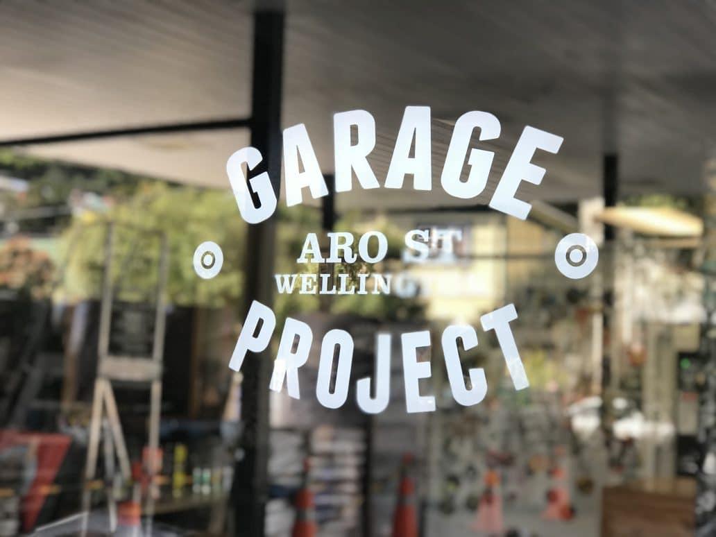 Garage Project, Wellington. FWT Magazine.