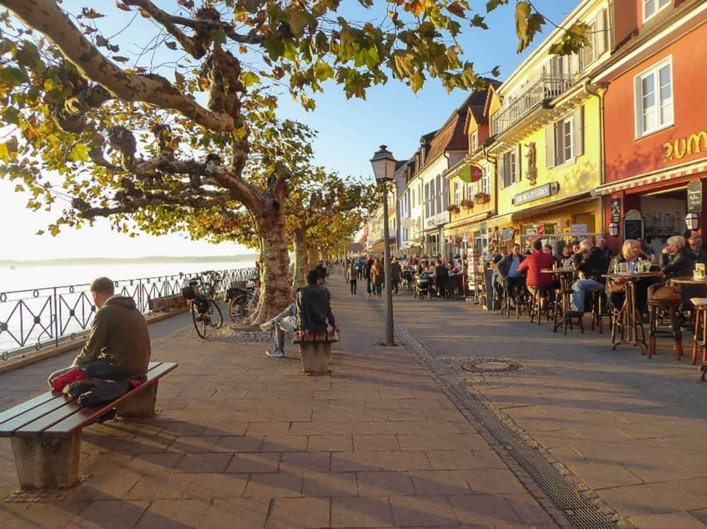 Lake Constance, Germany. FWT Magazine.
