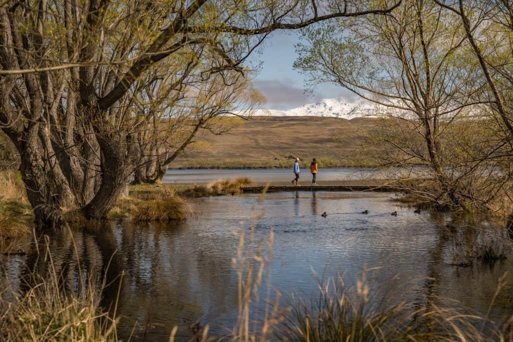 Tekapo, New Zealand. FWT Magazine.