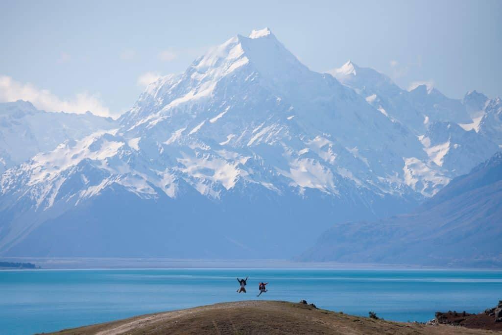 New Pioneer Travel >> Welcome to MacKenzie Country, New Zealand - Food, Wine & Travel