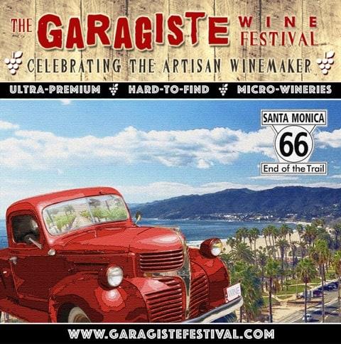 Garagiste Wine Festival. FWT Magazine.