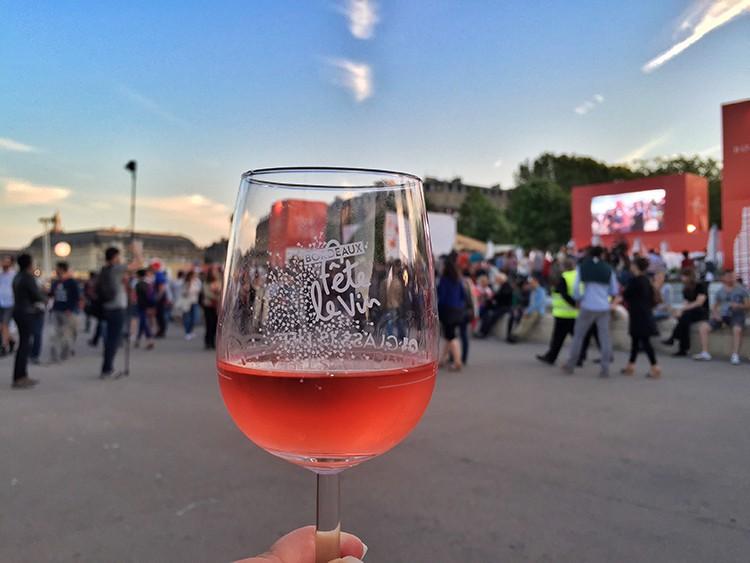 FWT Magazine. Bordeaux Fete le Vin