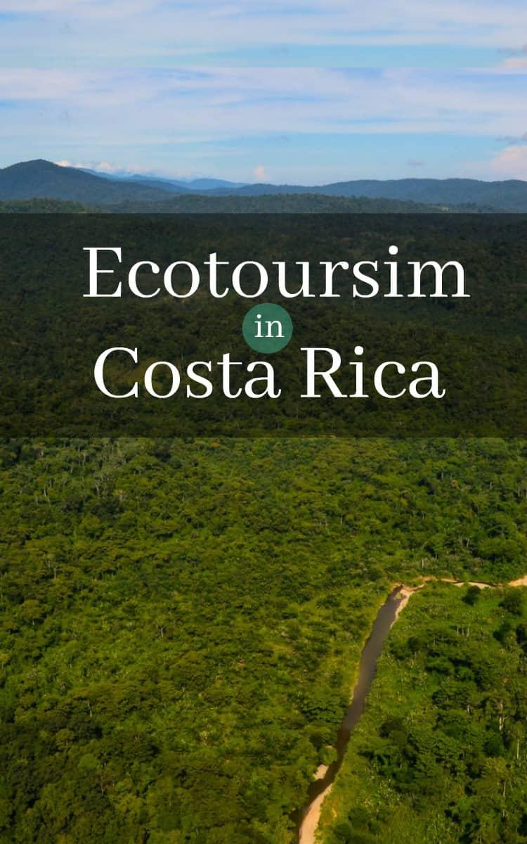 Costa Rica ecotourism. FWT Magazine.
