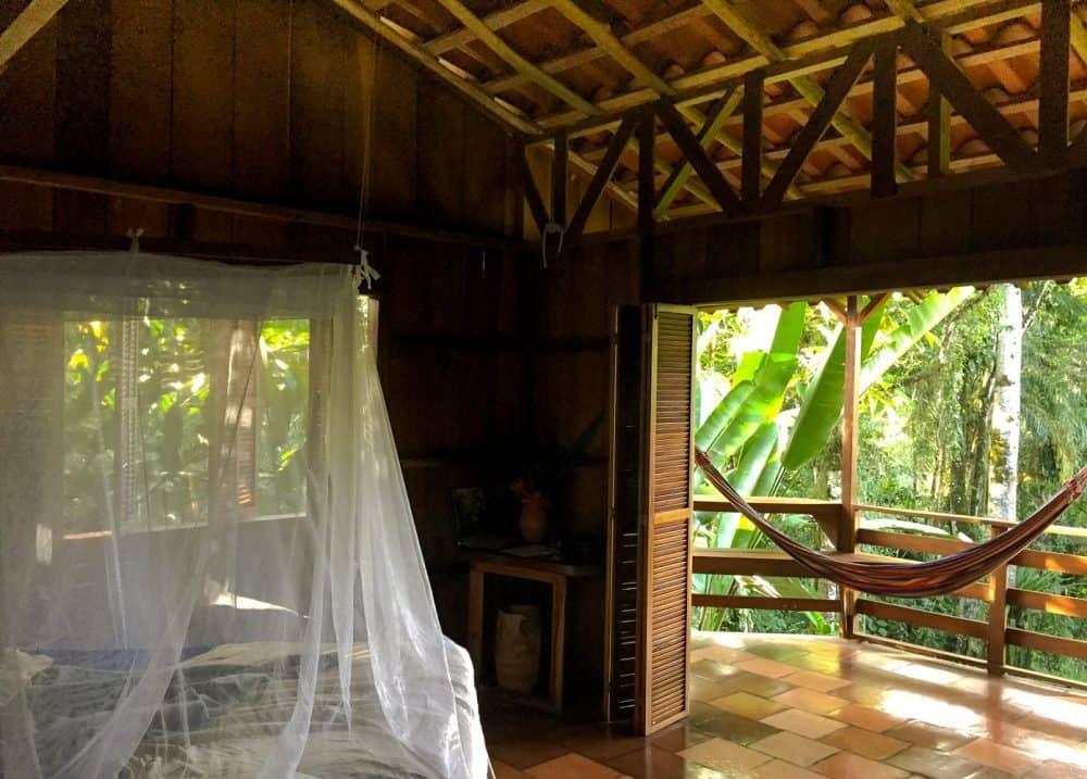 Selva Bananito ecotourism in Costa Rica. FWT Magazine.