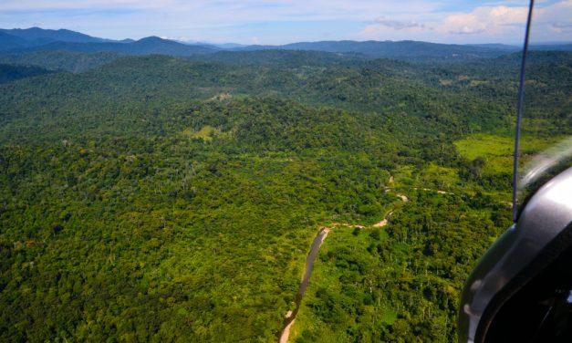 Costa Rica Ecotourism at Selva Bananito Lodge