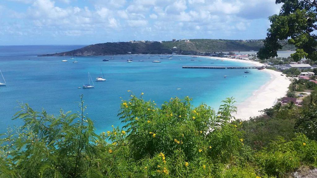 Road Bay, Anguilla. FWT Magazine.